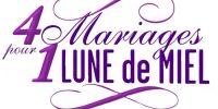 4 mariages pour 1 lune de miel : la nouvelle règle qui pourrait tout faire basculer