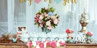 {Tendance} La Gender reveal party