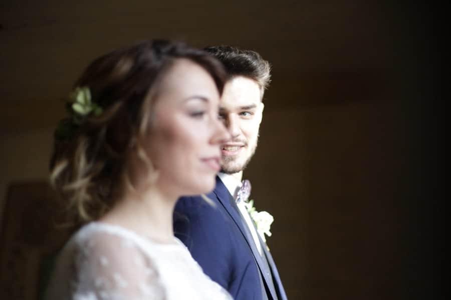 mariage théatre
