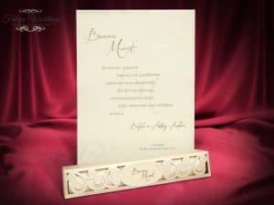 invitation mariage orient