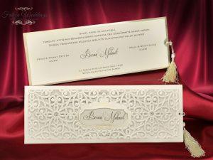 invitation orientale