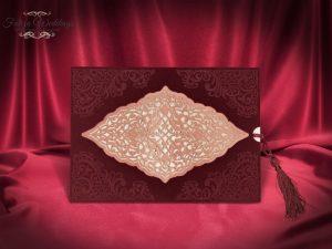 invitations mariage marocain
