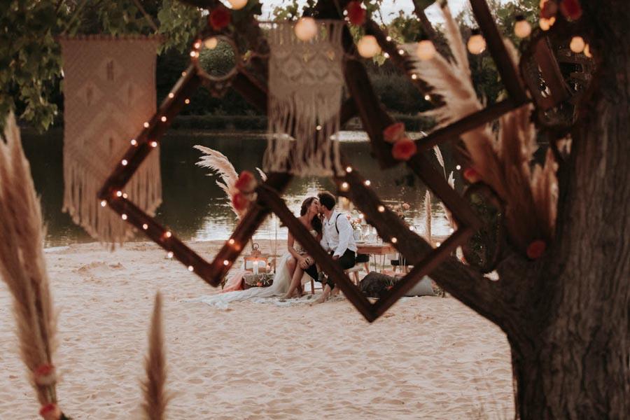 mariage elopement photos