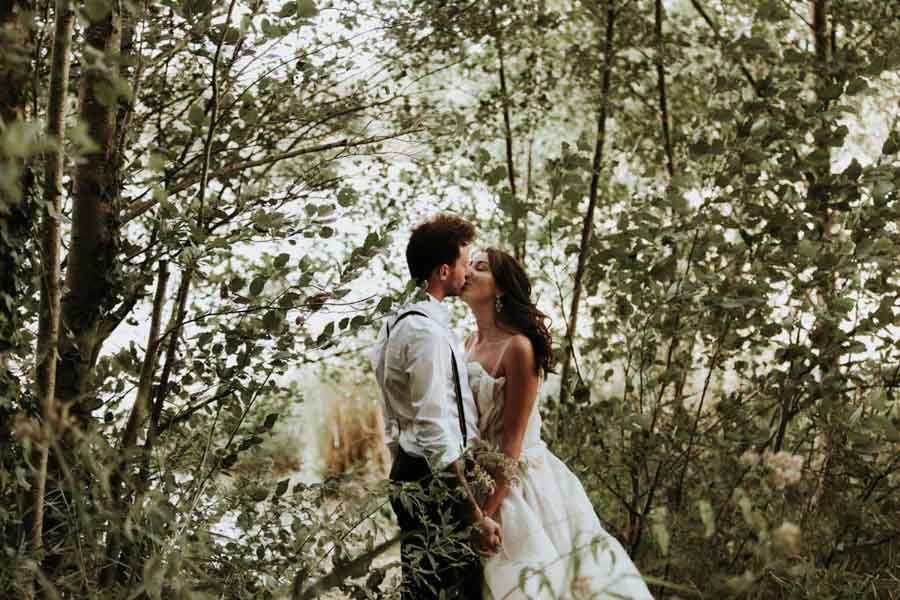elopement mariage simple