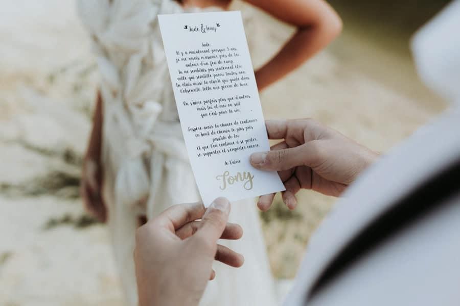 elopement cérémonie laïque mariage simple