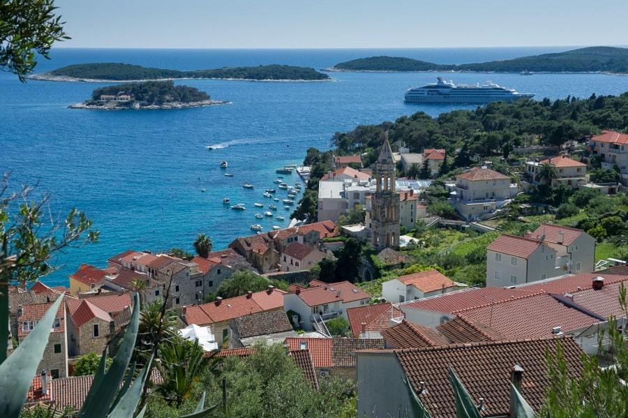 Soleal boat Croatia @Alizee-petit