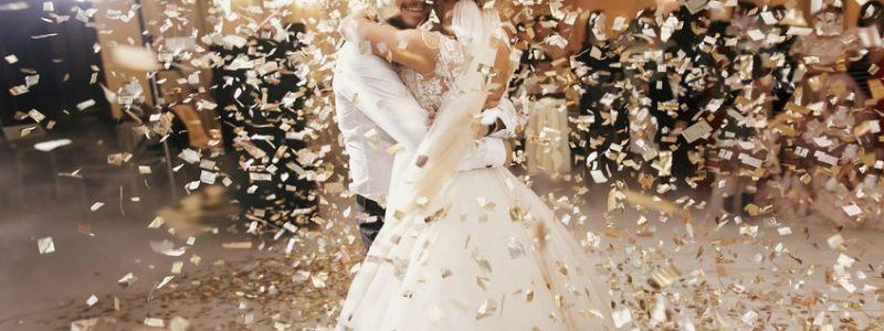 {Témoignage} Quelle robe de mariée pour une forte poitrine ?