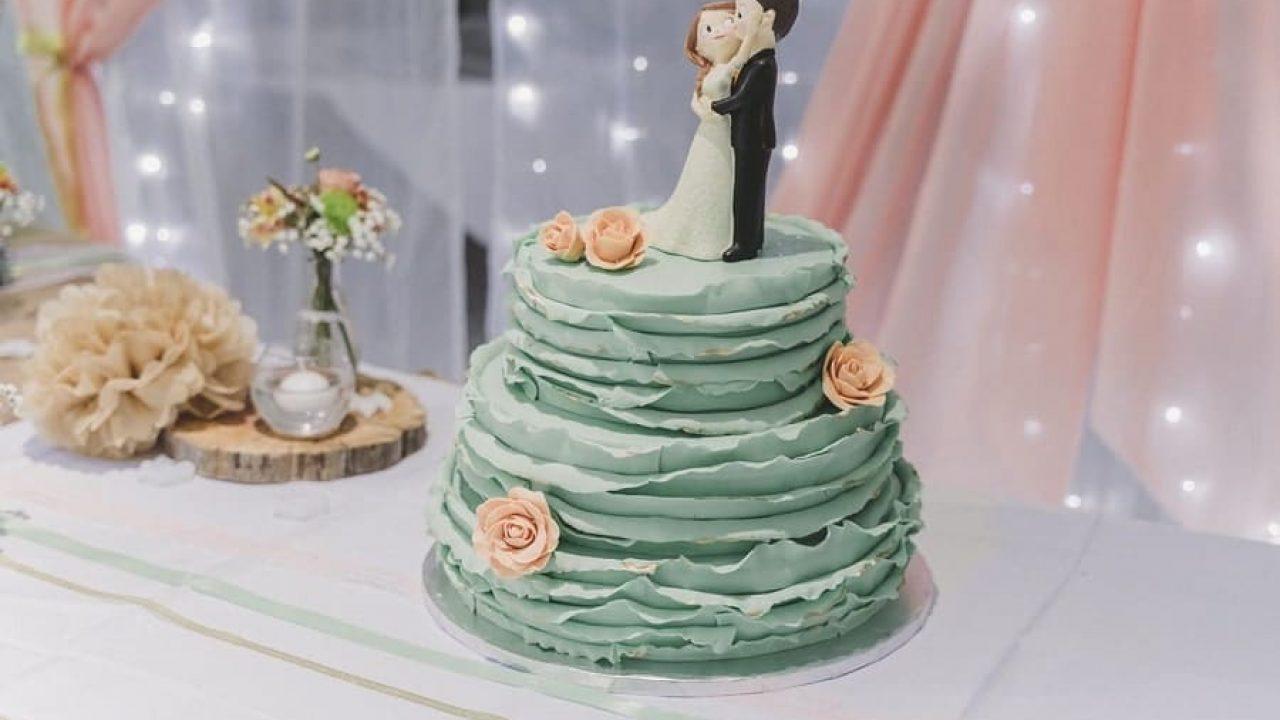 11 Idées De Desserts De Mariage La Mariée En Colère