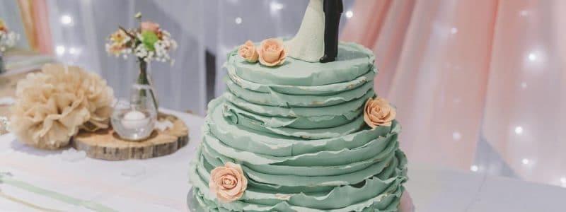 cake designer mariage