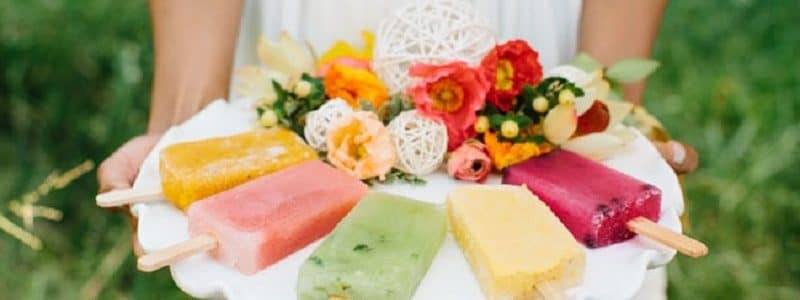 10 alternatives au traditionnel dessert de mariage
