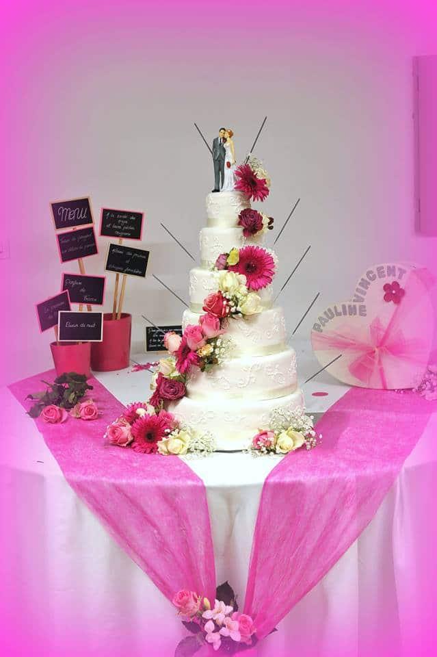 11 Idees De Desserts De Mariage La Mariee En Colere