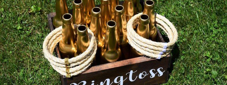 jeu des anneaux mariage