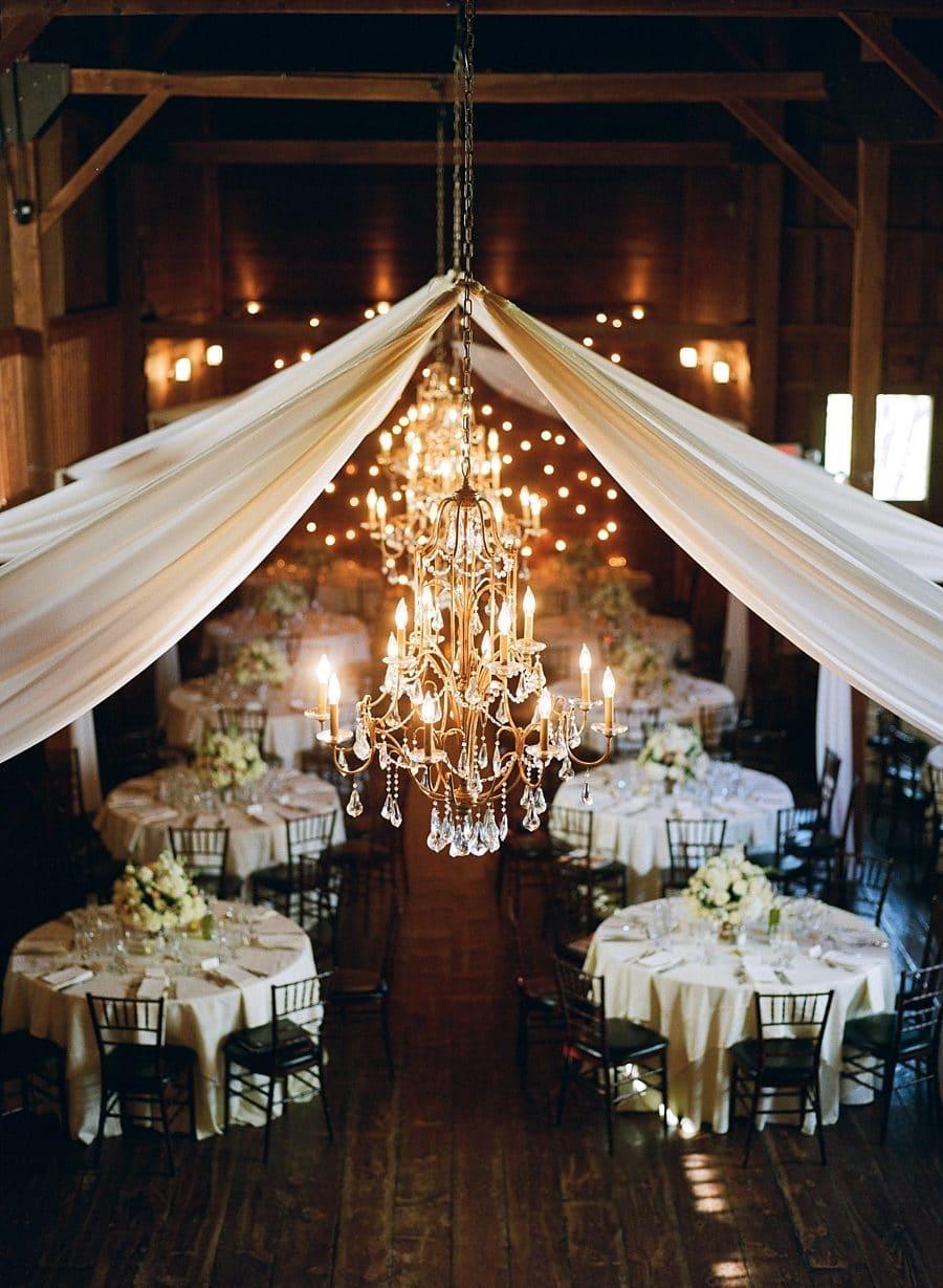 lustre cristal mariage