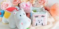 5 idées de cadeaux à faire à un nouveau-né