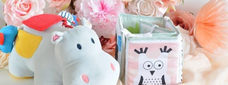 cadeau de naissance 5 idées