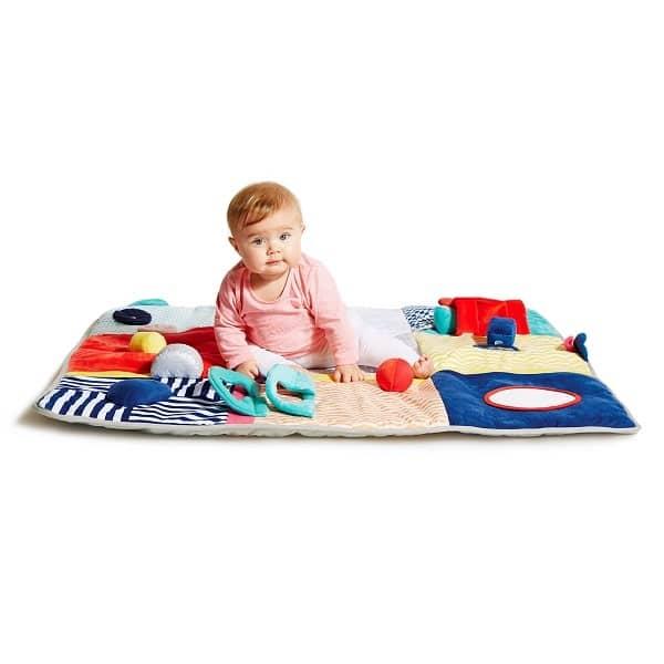 tapis d'éveil bébé cadeau