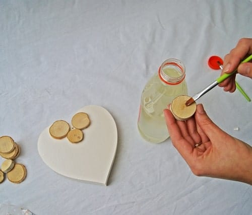 DIY mariage champêtre