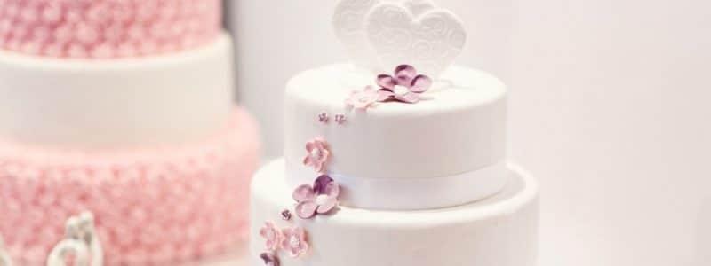 3 idées déco pour votre mariage avec une base en polystyrène