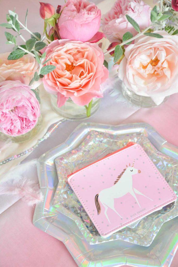 anniversaire-fille-thème-licornes