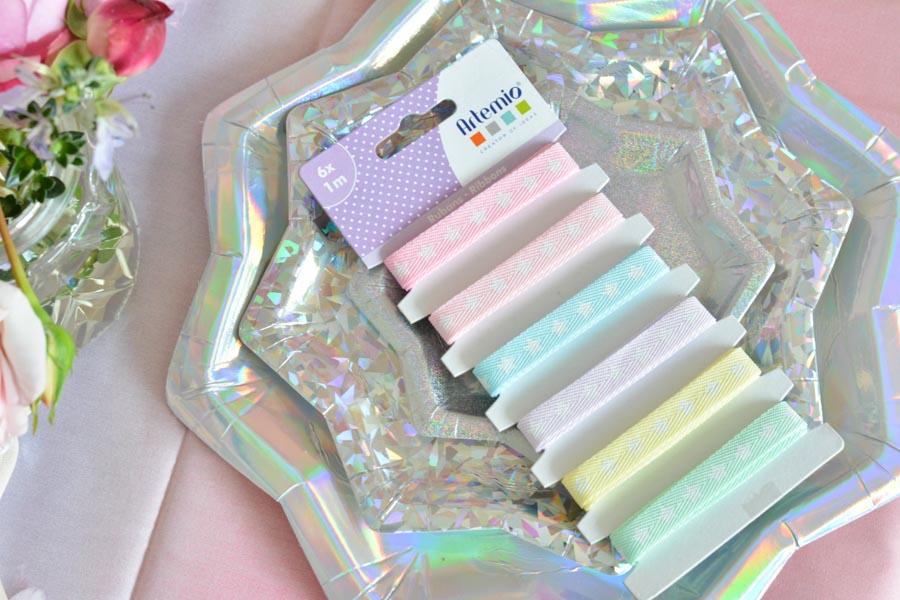 bracelet-anniversaire-fille-thème-licornes