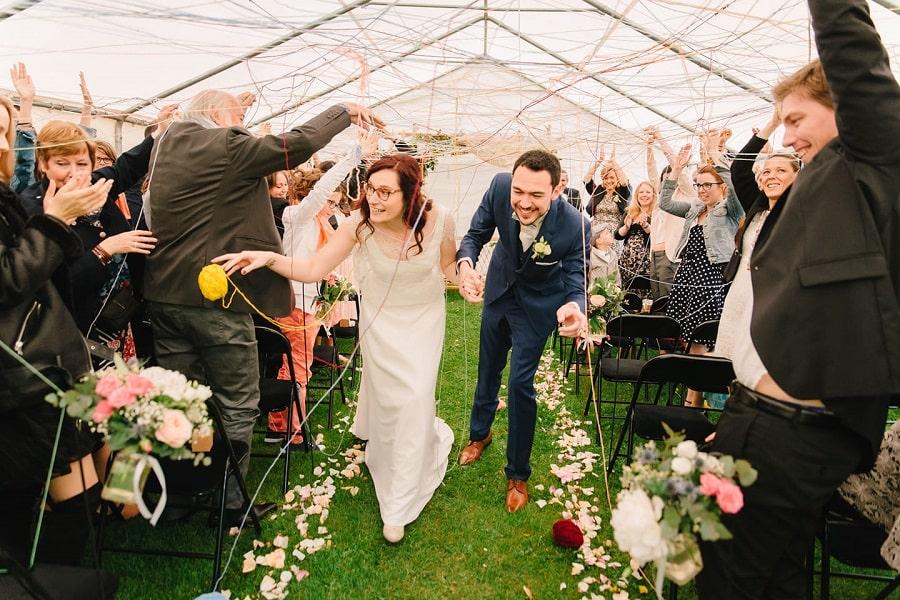 rituel cérémonie laïque mariage