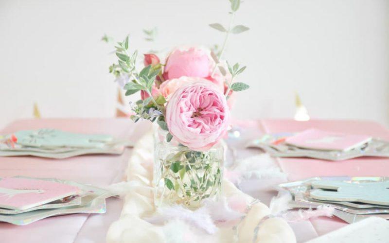Shooting d'inspiration mariage : 3 choses à vérifier avant de vous lancer !