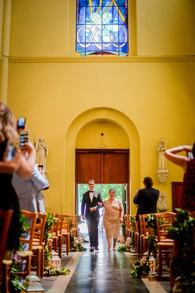 Mon mariage thème Partie de campagne à Downton Abbey