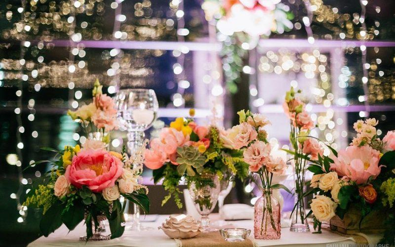 15 thèmes de mariage pour vous inspirer