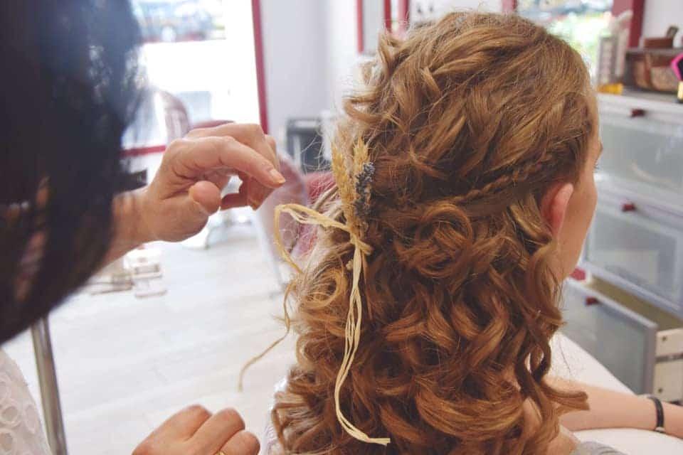 lavande-cheveux-mariée