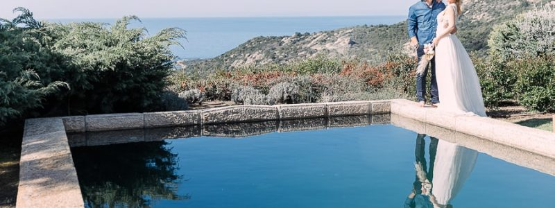 Inspiration : Mariage en Corse