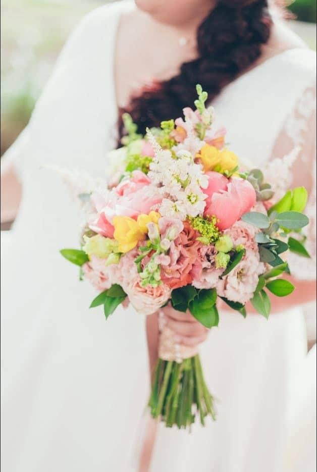 décoration mariage voyages
