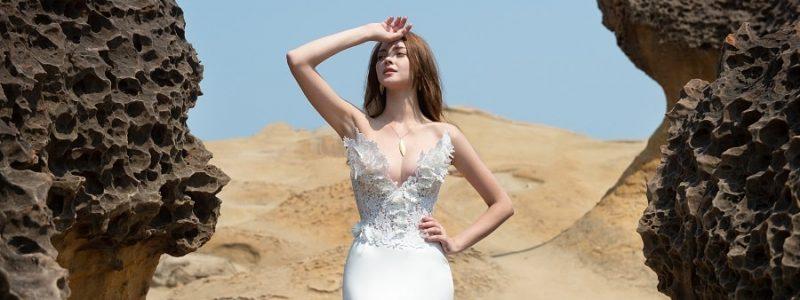 Mode Mariage : Galatée Couture 2020