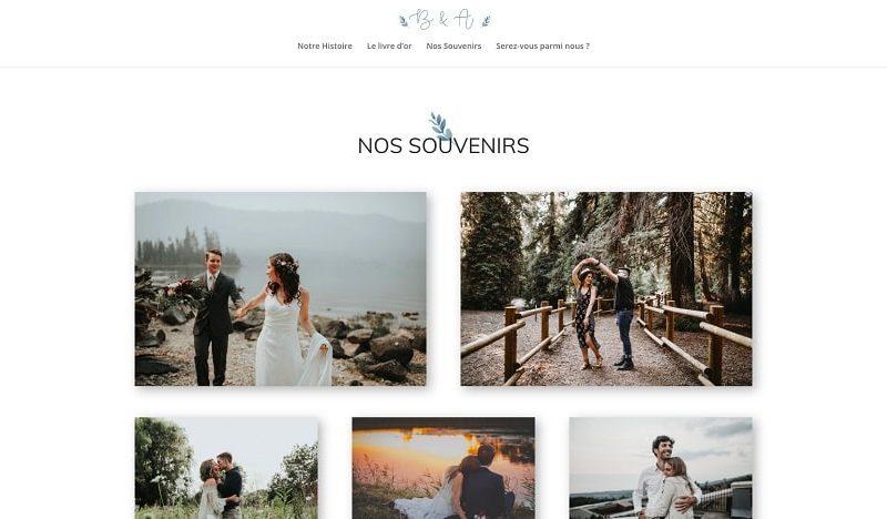 iTekWedding, ou la digitalisation de votre mariage