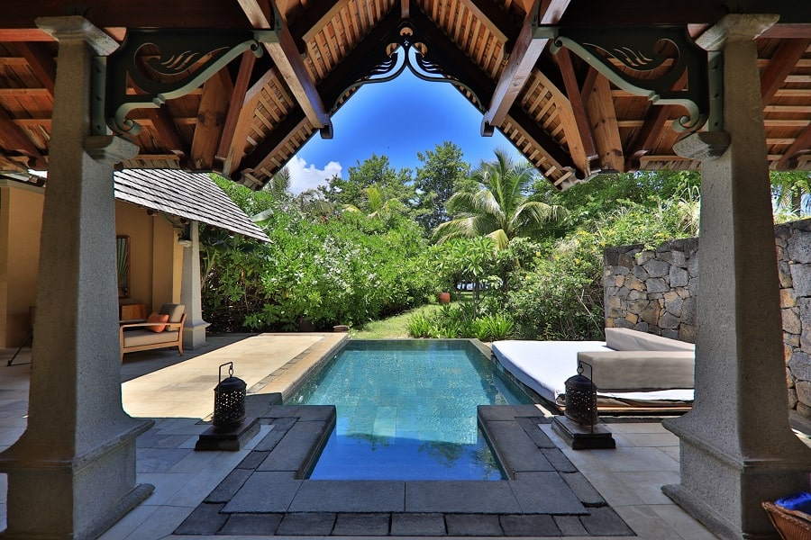 hôtel Maradiva Villas Resort & Spa ile maurice