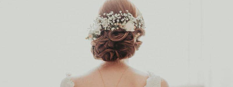 Chignons de mariée : 25 modèles pour vous inspirer
