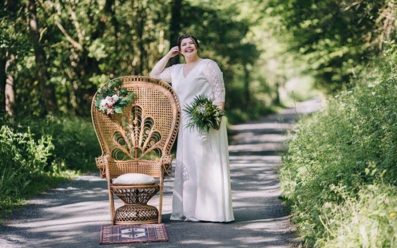 Robe de mariée grande taille : une taxe pour les femmes rondes ?