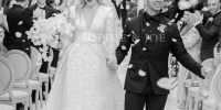 Real Wedding : Sophie Turner et Joe Jonas