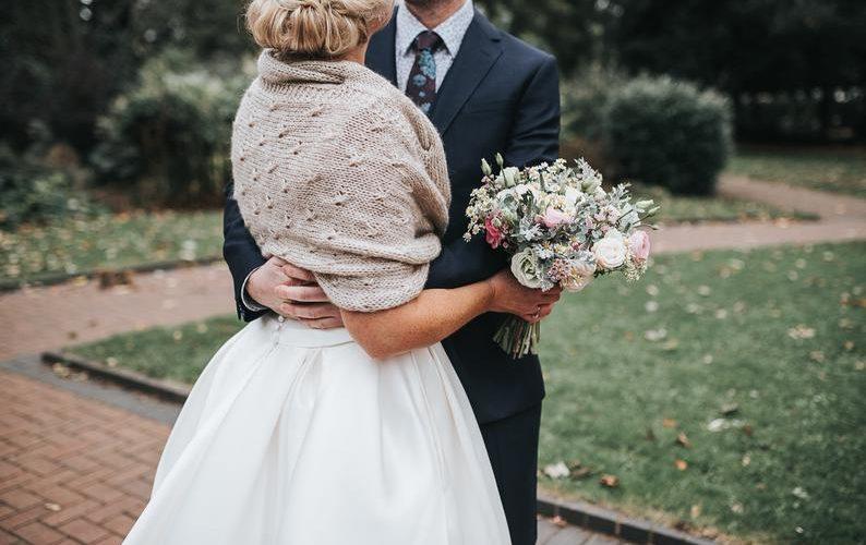 30 pulls CANONS pour la mariée