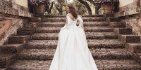 Robes de mariée : Monique Lhuillier 2020