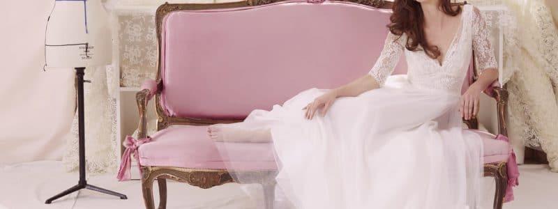 robe de mariée atelier emelia 2020