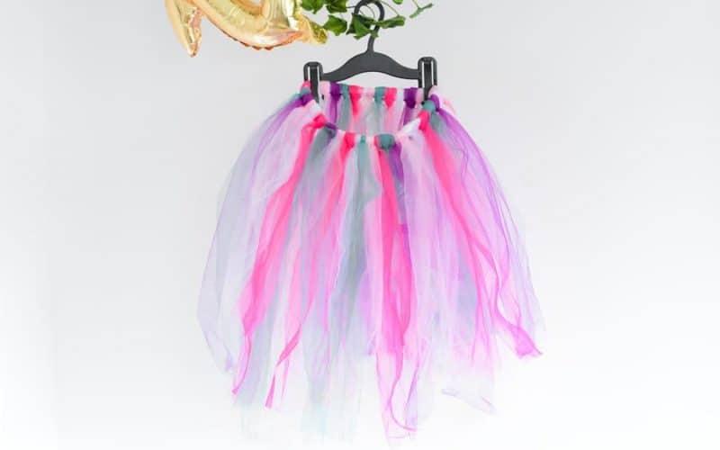 DIY : le Jupon en tulle froufrou de Miss Loulou