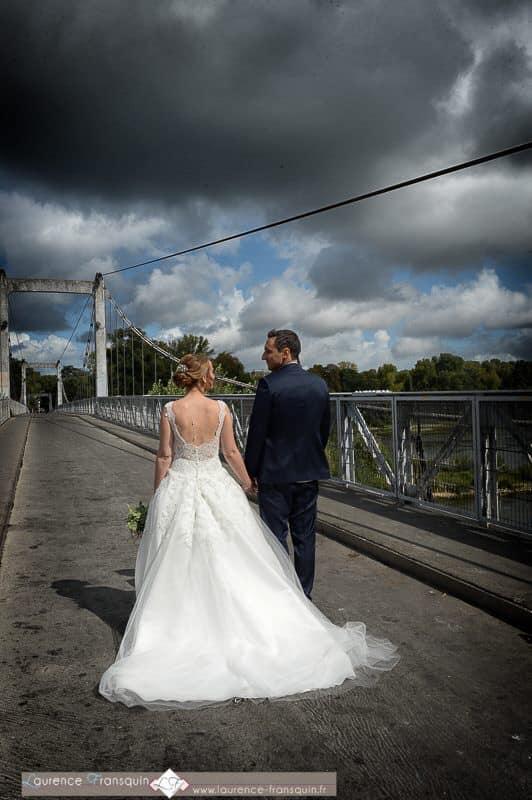 robe de mariée 1060 €