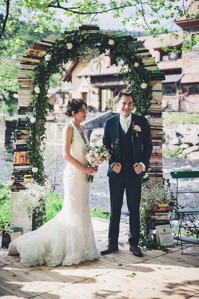 robe de mariée 2000€