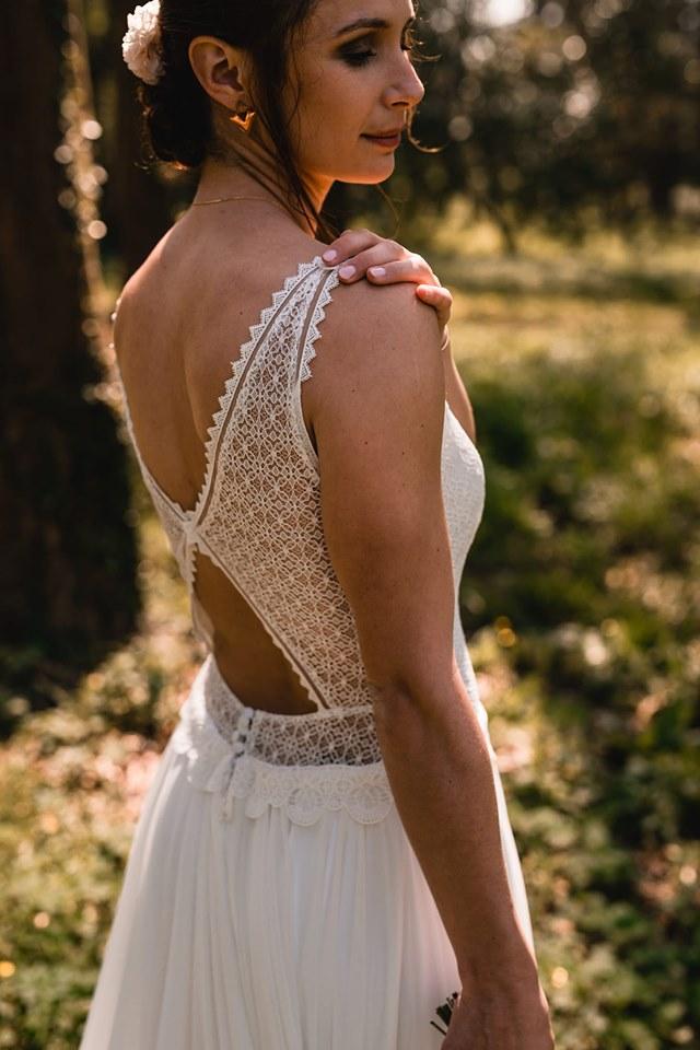 robe de mariée rembo styling 1600 €