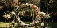 {Inspiration} 20 déco d'arches rondes pour votre cérémonie laïque
