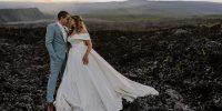 10 mariages et shootings photo qui vous ont inspiré en 2020