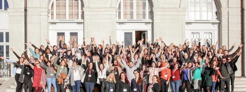 Wedd' Challenge - congrès pour prestataires mariage