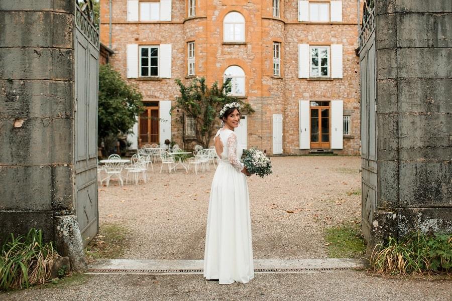 logiciel création robe de mariée