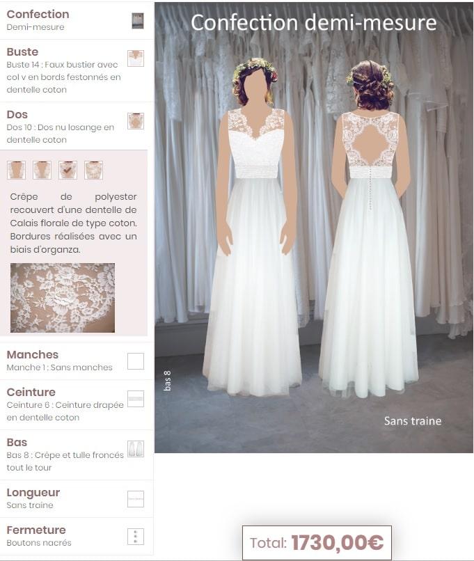 KAA Couture : le logiciel de création de