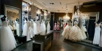 ONGI CEREMONIE, n°1 de la tenue de mariage en Belgique